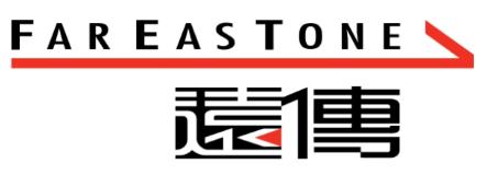 far-eastone logo